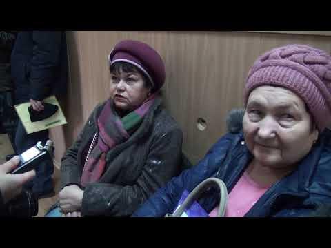 Экотранс - Матвеев Курган