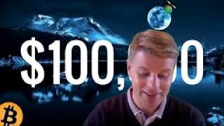 When will bitcoin hit 100k
