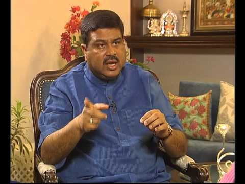 DD News Exclusive: Interview with Petroleum Min Dharmendra Pradhan