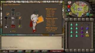 Runescape 2007: Ultimate Iron Dragons Slayer Guide!