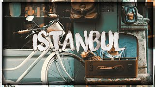 Istanbul - My first Travel video