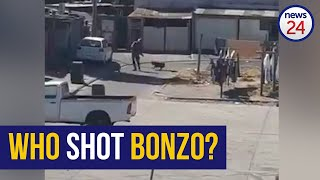 WATCH | Lockdown: Who shot Bonzo? SANDF denies shooting dog