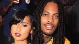 Tammy Rivera interview on Hollywood Unlocked, talks about her marriage, Waka Flocka & Tasha K-Me