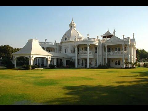 Similar White House where President of USA lives Now in Ahmedabad INDIA  - Sridhar Alayam