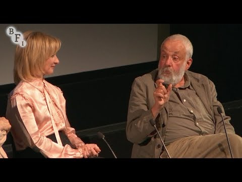 In conversation with... Mike Leigh, Alison Steadman and Jane Horrocks, on Life is Sweet | BFI
