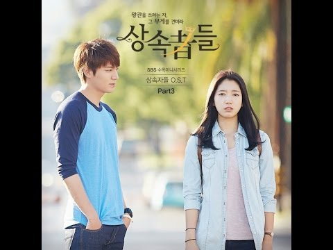 Download My Favorite 15 Songs of Korean Drama OST
