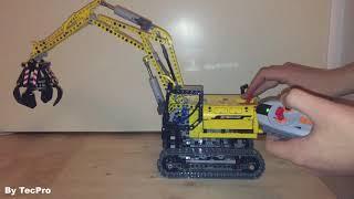 42006 Lego Technic