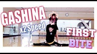 [2X SPEED DANCE] SUNMI(선미) - Gashina(가시나) Dance Cover
