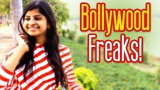 Bollywood Freaks! || Kantri Guyz