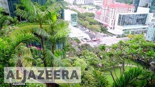 🇸🇬 earthrise - Singapore: Asia's Greenest City - earthrise (feature)