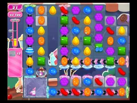 Candy Crush Saga Level 2188 - NO BOOSTERS