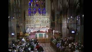 Gloria-The Hymnal 1982, No.S202.avi Resimi
