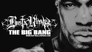 Busta Rhymes feat Rah Digga-Together