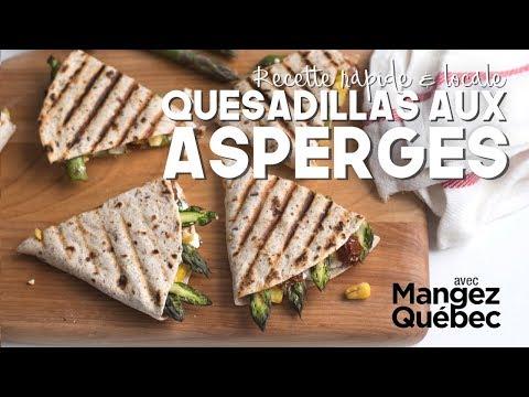 une-recette-en-5-minutes-&-5-ingrédients!?-|-quesadillas-aux-asperges-du-québec