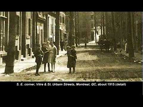 Montreal 1896-1914: The Canadian Metropolis