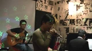 MƯA TRÊN NGÀY THÁNG ĐÓ - HOÀI NAM - Giọng hát hay NghiêmHoaTrà 2014 (lần 3)