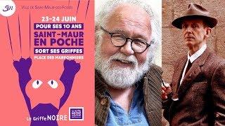 [SMEP 2018] RENCONTRE AVEC ROMAIN SLOCOMBE – BERNARD PROU