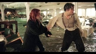 Titanic Deleted Scene Jack and Lovejoy fight [HD]