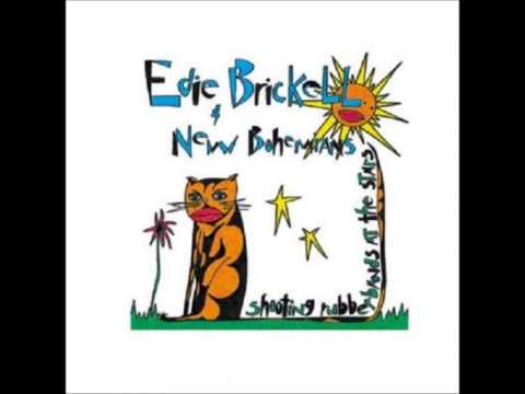 Shooting Rubberbands At The Stars (Full Album) - Edie Brickell & New Bohemians 1988