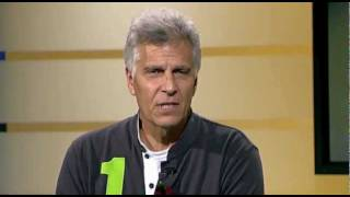 Mark Spitz on the 1972 Olympics and the Munich Massacre