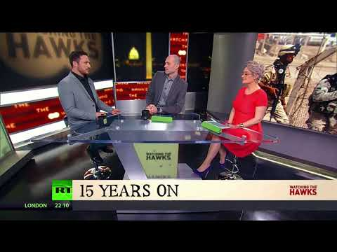 Voting on Yemen & Saudi Prince Visits   Watching the Hawks on RT America  