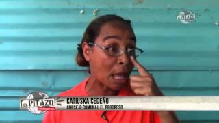 Vecinos sacaron la policía de San Vicente de Aragua y asumieron la seguridad