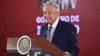 Conferencia de prensa en vivo. Martes 23 de julio 2019 | Presidente AMLO