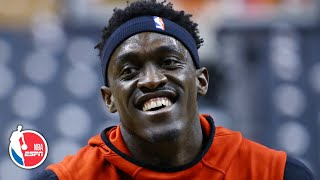 Pascal Siakam talks the Raptors' title, journey from the G League, groin injury | NBA on ESPN