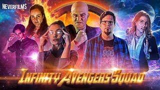 Infinity Avengers Squad | PARODIA Neverfilms | Playz