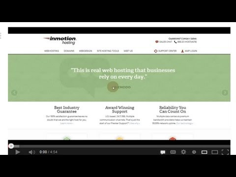 Best Web Hosting For Small Business Trusted Reviews