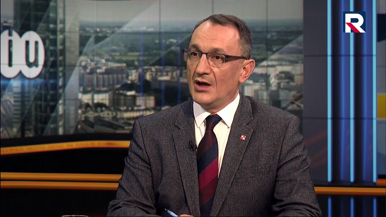 Płk Piotr Wroński o rosyjskiej agenturze w Polsce