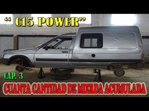 ¡UN VERDADERO RETO! #C15 POWER Cap.3| No quiero mas sorpresas