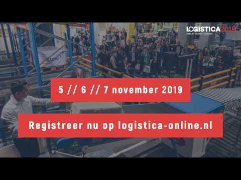 Scala's Logistica
