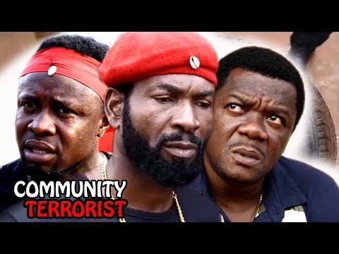 Community Terrorist Season 1 - 2017 Latest Nigerian Nollywood Movie