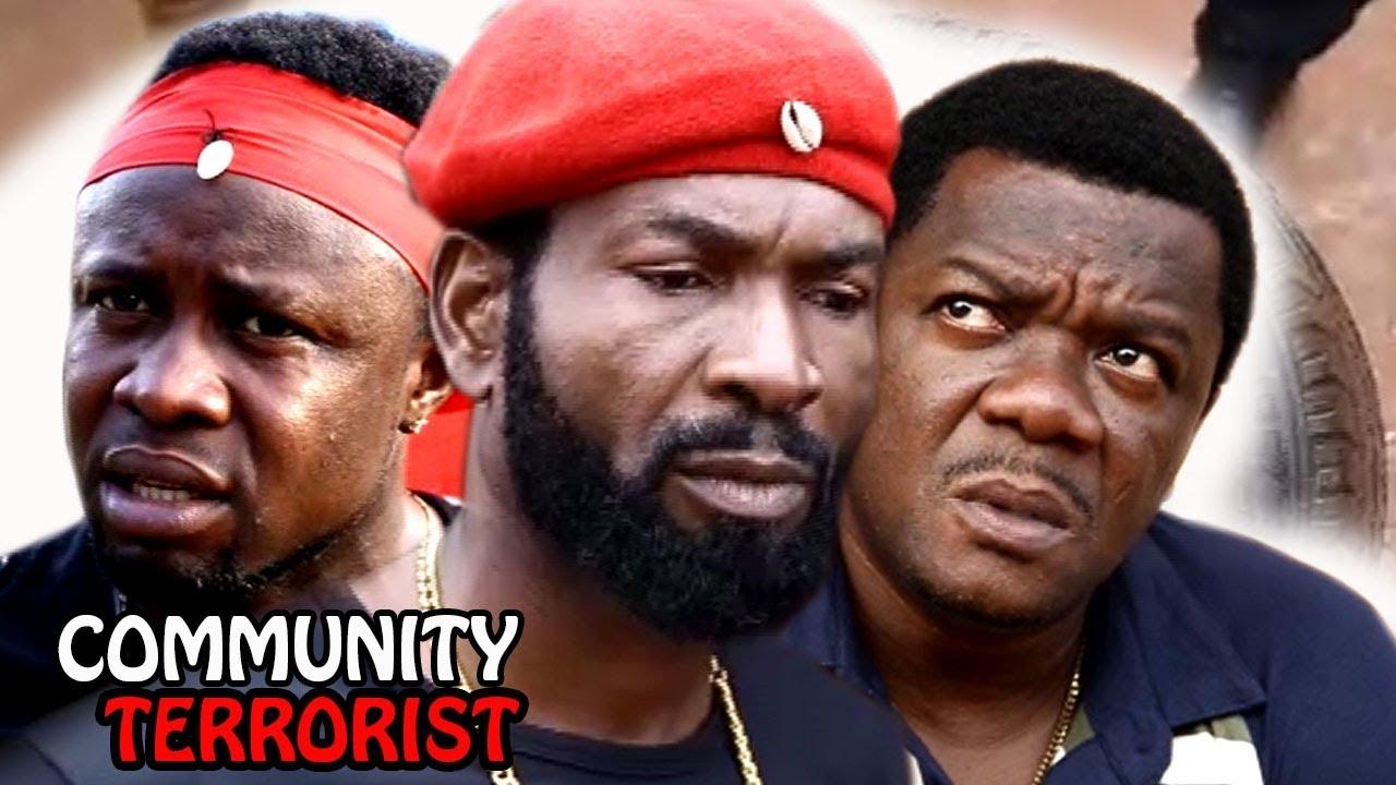 Download Community Terrorist Season 1 - 2017 Latest Nigerian Nollywood Movie