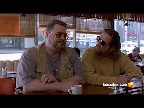 The Big Lebowski 20th Anniversary (1998) - Trailer