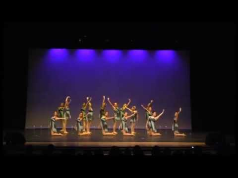 This is a piece I choreographed in tribute to the horrible shooting at Sandy Hook Elementary.