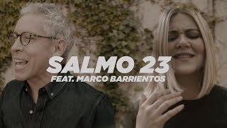 un corazon feat  marco barrientos   salmo 23  video oficial