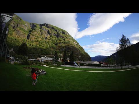 14일간의 노르웨이 여행