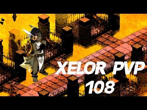 Xelor PvP lvl 108: Rox easy t2
