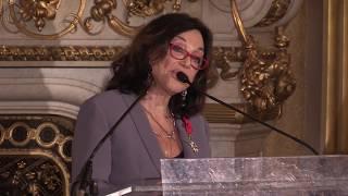 Légion d'honneur  Albina du Boisrouvray