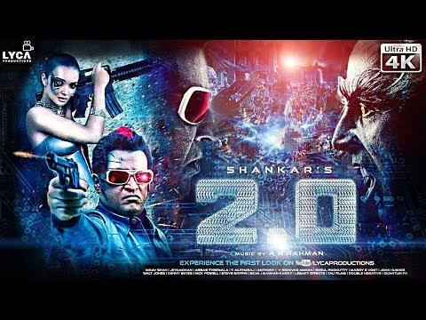Enthiran 2 Trailer | Enthiran 2 Full Movie | Enthiran 2 Movie Trailer | 2.0 Full Movie