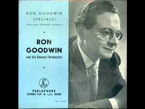Ron Goodwin - Three Galleons