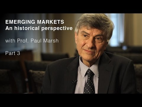 Why investors in emerging markets should focus on value
