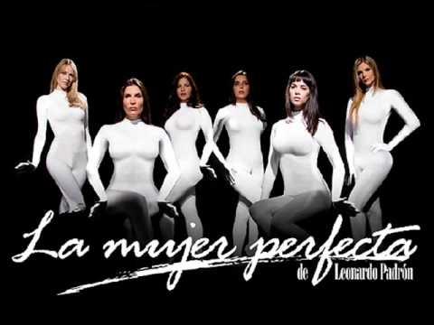 eres la mujer perfecta para mi hany kauam