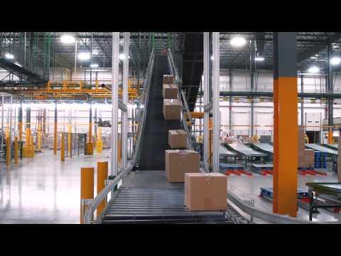 Aspect Retail Logistics: Who we are