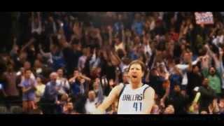 NBA 2015 Season Promo: Rule the World   HD  