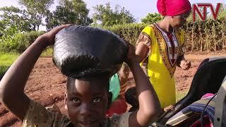 MWASUZE MUTYA: Emboozi ya Jajja Rose (Ekitundu ekisooka)