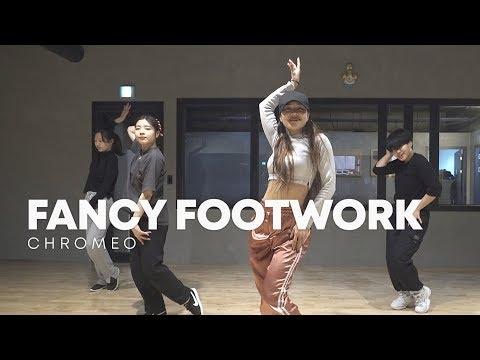 Chromeo - Fancy Footwork / ITsMe Choreography