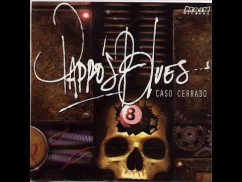 Pappo's blues - 05. Blues para mi guitarra - (Volumen 8 - Caso cerrado)